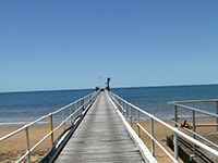Clump Point Jetty